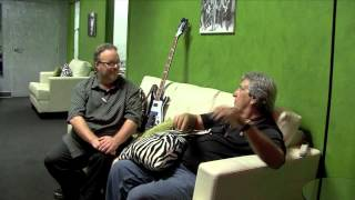 The Atlanta Rhythm Section (Sound Check Interview)