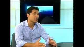 preview picture of video 'Estamos preparados para gobernar Funes León Barreto - Televisión Regional'