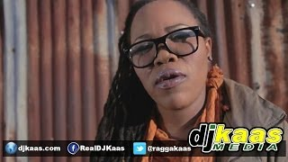 Queen Ifrica - Tyad A Da Sumn Ya (Official Music Video) February 2014 | Notice Rec | Reggae