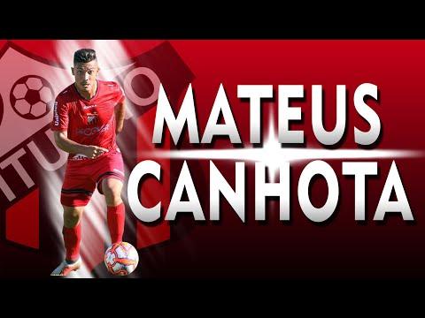 Mateus Canhota - Lances