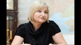 Дружина Луценка почала агітувати проти Тимошенко: що наговорила жінка ІІІ-тисячоліття?