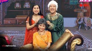 Quảng Cáo Bá Đạo ( Phần 5) | Hài mới 2018 - Lâm Vỹ Dạ, Trường Giang, Long Đẹp Trai [Full HD]