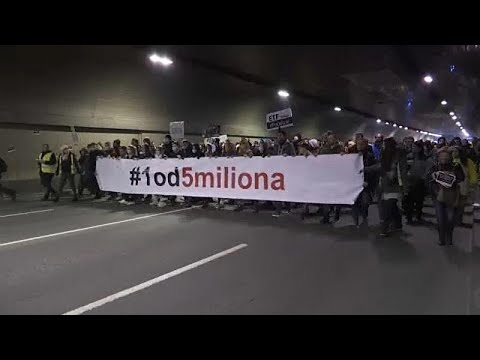 Διαδηλώσεων συνέχεια στη Σερβία