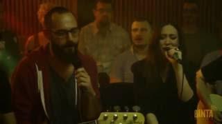 Ljubav   SevdahBABY Live Ft Marko Louis LIVE @ BINTA SOUND
