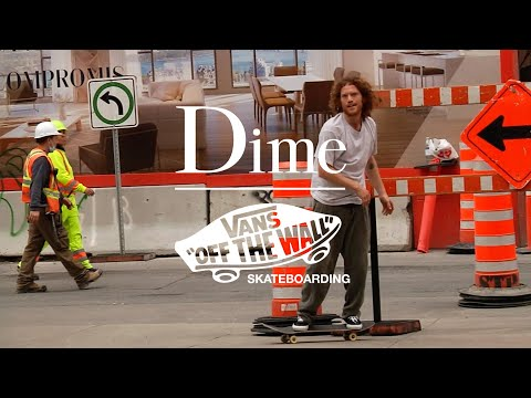 Image for video The Dime/Vans Video