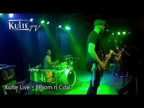 Bloom 'n' Coal n der Kulturwerkstatt Paderborn