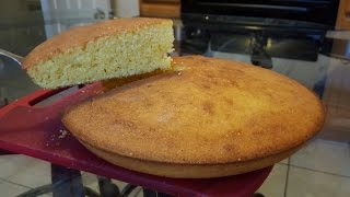 How To Make Southern Cornbread From Scratch