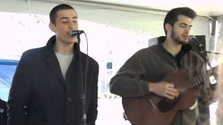 Sugar- Chris Jamison cover live in Pittsburgh