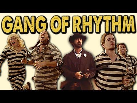 Walk of the earth - Gang of rhythm
