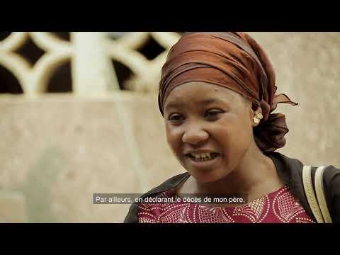 Au Mali, Enabel sensibilise les populations sur l'importance de la déclaration des décès