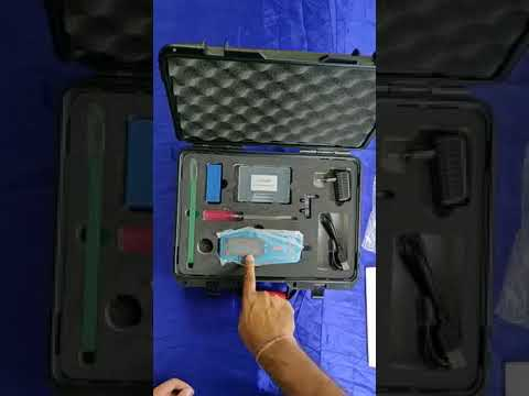 TR-200 Surface Roughness Tester