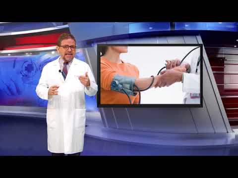 Tratamiento de sanatorio de la hipertensión esencial