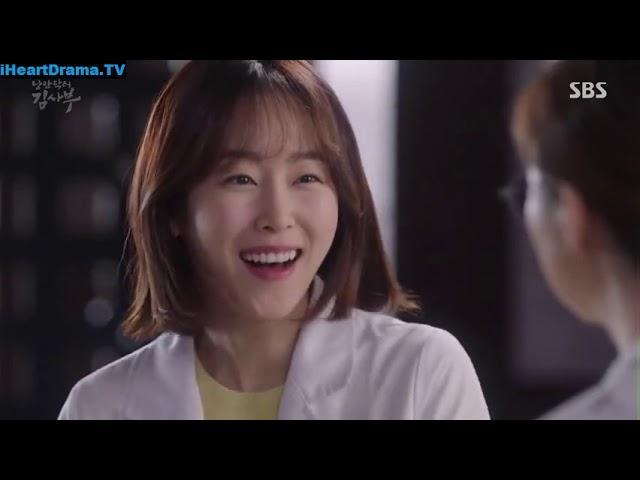 Romantic doctor ep7