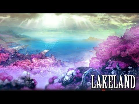 FFXIV OST Lakeland Theme #2 ( Unchanging, Everchanging )