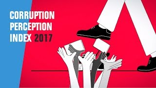 Corruption Perceptions Index 2017 | Transparency International