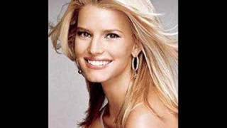 jessica simpson-let him fly