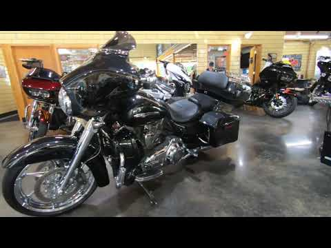 2012 Harley-Davidson CVO™ Street Glide® in South Saint Paul, Minnesota - Video 1