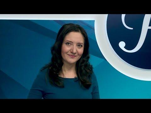 Новости культуры - 15.11.18 онлайн видео