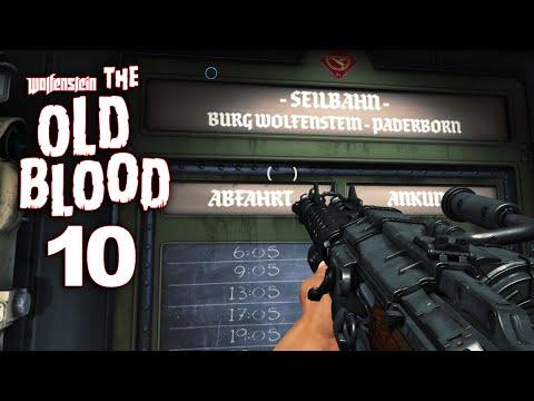 Wolfenstein The Old Blood Walkthrough - WOLFENSTEIN: OLD BLOOD [009