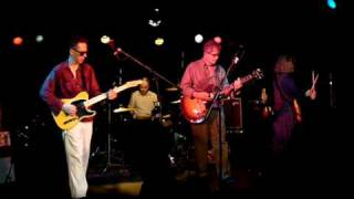 The Feelies - Moscow Nights - Southpaw, 09-13-2009