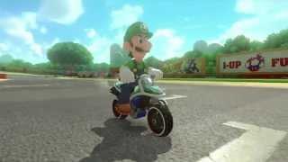 RoT: Mario Kart 8