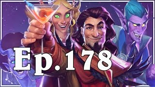 Funny And Lucky Moments - Hearthstone - Ep. 178