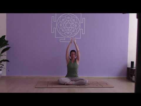 Olisticmap - paka e la capacità digestiva: la salute nello yoga