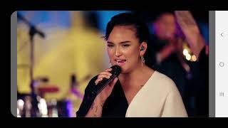 Daniela Darcourt - Probablemente Serenata Virtual A Lima: 486 Aniversario - 17 01 2021
