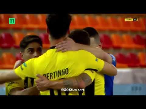 AD Fafe Futsal: Golos Final Eight - Acesso Liga Pl...