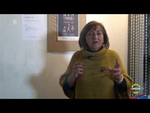 Ep. 379 - Comemorações do Dia Internacional da Mulher - Maria Vilar