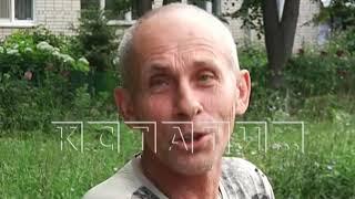 Серия поджогов в поселке Новинки - жители обвиняют сельсовет