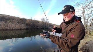 Рыбачьте с нами ловля на ультралайт