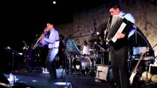 The Sound of Klezmer - Czardas   צלילי הכליזמר - צ'ארדש