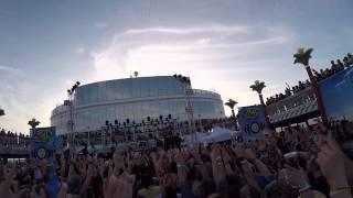311 Cruise Recap | Friday Afternoon | 2015 | Shot 100% on GoPro 4 |