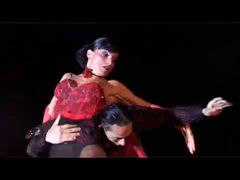 Colores del tango