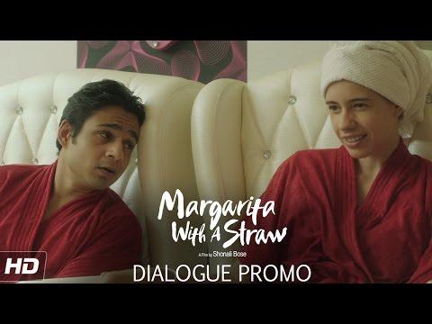 Margarita With A Straw - Dialogue Promo 1 | Starring Kalki Koechlin | In Cinemas Now
