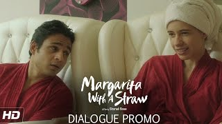 Dialogue Promo 1 - Margarita With A Straw