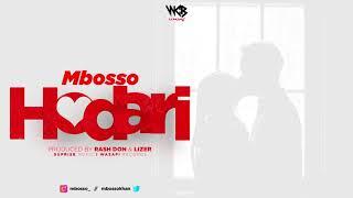 Mbosso - Hodari (Official Audio)