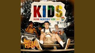 Mac Miller《K.I.D.S.》