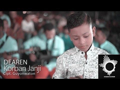 , title : 'Daeren Okta - Korban Janji (Music Visualizer)'