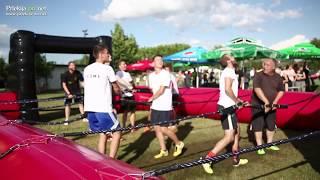 Pomurski športni festival 2017 - četrtek
