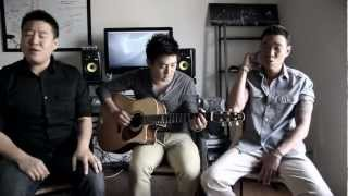 Taeyang - I Need A Girl (PAUL KIM & DAVID SO COVER)