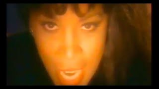 Melody Of Love - Donna Summer ( Billboard  #1 Dance Charts 1995 )
