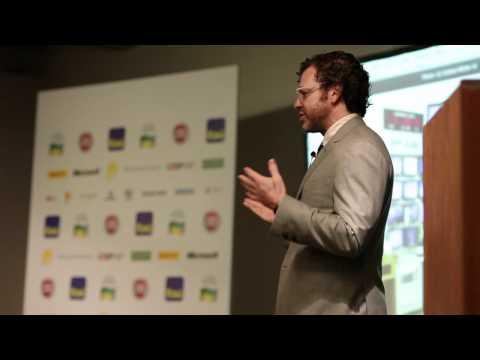 Tom Sachs - Palestra na Bienal na íntegra - Em Nome dos Artistas