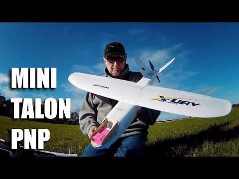 xuav-mini-talon-pnp