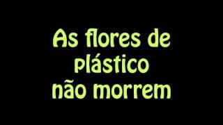 Flores - Titãs e Marisa Monte - Letra