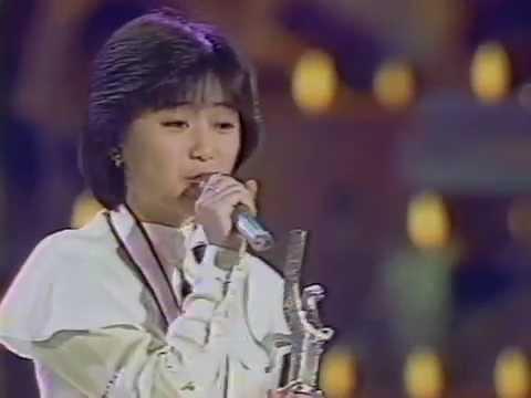 酒井法子 ノ・レ・な・いTeen-age 1987-11-23 - YouTube