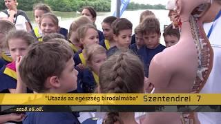 Szentendrei7 / TV Szentendre / 2018.06.08.
