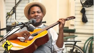 Candy Man Blues   Blind Boy Paxton   Playing For Change   Live Outside