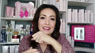 Targeted Action Tonning Lotion Mary Kay